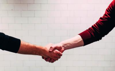 Do You Have Any Strategic Partnerships
